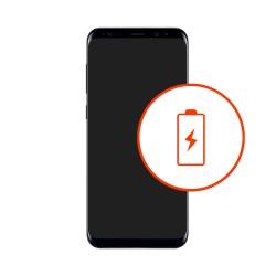 Wymiana złącza ładowania Samsung Galaxy S8 Plus G955