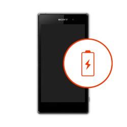 Wymiana baterii Sony Xperia Z1