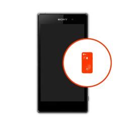 Wymiana tylnej obudowy, klapki baterii Sony Xperia Z1