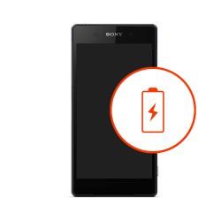 Wymiana baterii Sony Xperia Z3