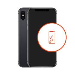 Wymiana wyświetlacza iPhone X OEM