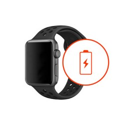 Naprawa ładowania bezprzewodowego Apple Watch