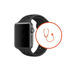 Naprawa oprogramowania Apple Watch