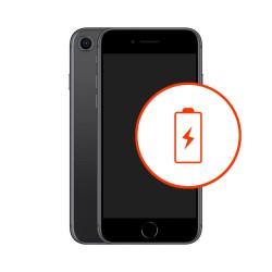 Wymiana baterii iPhone 8