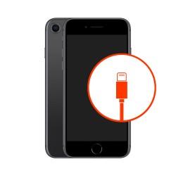 Wymiana złącza ładowania iPhone 8