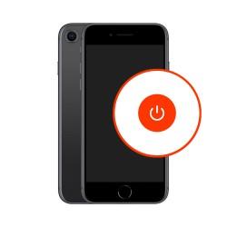 Wymiana przycisku Power iPhone 8
