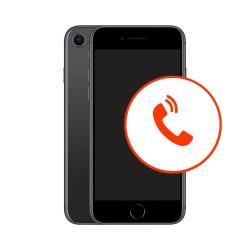 Wymiana głośnika rozmów iPhone 8