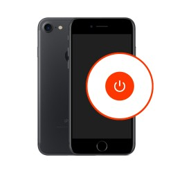 Wymiana przycisku Power iPhone 7