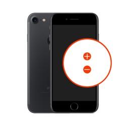 Wymiana przycisków głośności iPhone 7
