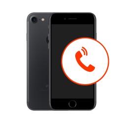 Wymiana głośnika rozmów iPhone 7