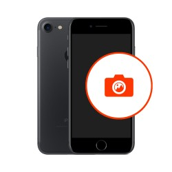 Wymiana tylnej kamery iPhone 7