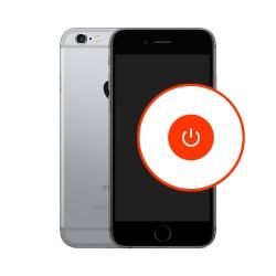Wymiana przycisku Power iPhone 6s Plus