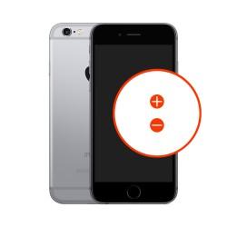Wymiana przycisków głośności iPhone 6s