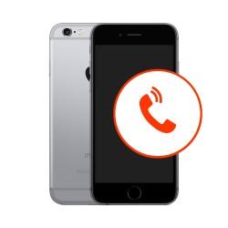 Wymiana głośnika rozmów iPhone 6s