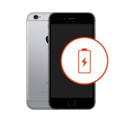 Wymiana baterii iPhone 6