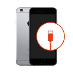 Wymiana złącza ładowania iPhone 6