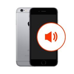 Wymiana głośnika dzwonków iPhone 6