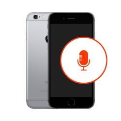 Wymiana mikrofonu iPhone 6