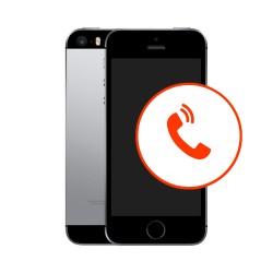 Wymiana głośnika rozmów iPhone 5s
