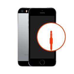 Wymiana gniazda słuchawek iPhone 5s