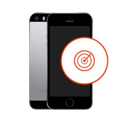Naprawa czujnika zbliżeniowego iPhone 5s