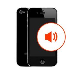 Wymiana głośnika dzwonków iPhone 4