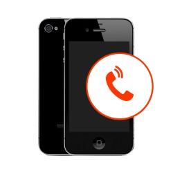 Wymiana głośnika rozmów iPhone 4