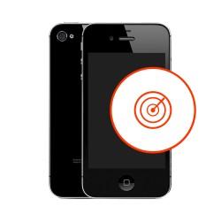 Naprawa czujnika zbliżeniowego iPhone 4