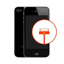 Wymiana złącza ładowania iPhone 4s