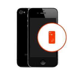 Wymiana tylnej obudowy iPhone 4s