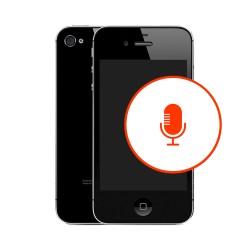 Wymiana mikrofonu iPhone 4s