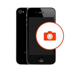 Wymiana przedniej kamery iPhone 4s