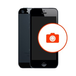 Wymiana przedniej kamery iPhone 5