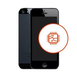 Naprawa płyty głównej iPhone 5