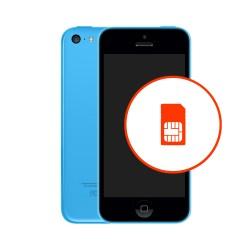 Wymiana slotu karty SIM iPhone 5c