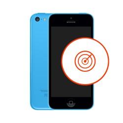 Naprawa czujnika zbliżeniowego iPhone 5c