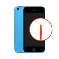 Wymiana gniazda słuchawek iPhone 5c