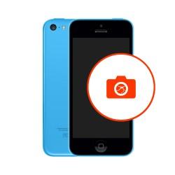 Wymiana szkiełka kamery iPhone 5c