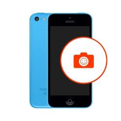 Wymiana przedniej kamery iPhone 5c