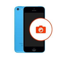 Wymiana tylnej kamery iPhone 5c