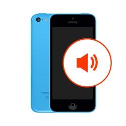 Wymiana głośnika dzwonków iPhone 5c