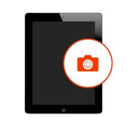 Wymiana przedniej kamery iPad 2