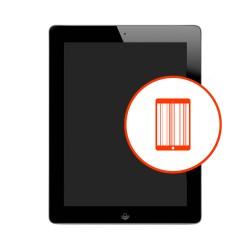Wymiana wyświetlacza iPad 3