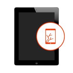 Wymiana szybki, digitizera iPad 4