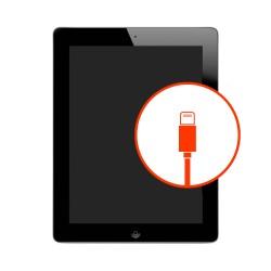 Wymiana złącza ładowania iPad 4