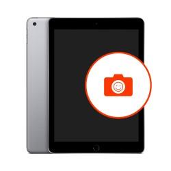 Wymiana przedniej kamery iPad Air