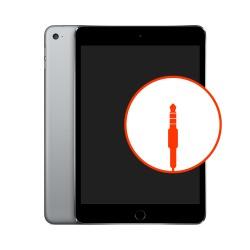 Wymiana gniazda słuchawek iPad Mini 4