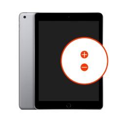 """Wymiana przycisków głośności iPad Pro 9,7"""""""