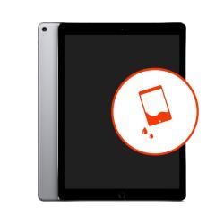 Diagnoza po zalaniu iPad