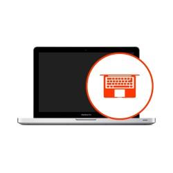 """Wymiana klawiatury Macbook Pro Unibody 15"""""""